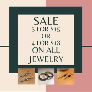 Jewelry - SALE 🌸 3 for $15
